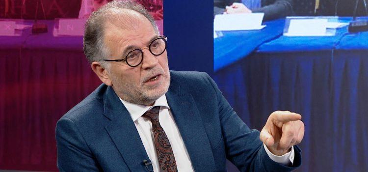 Koço Kokëdhima: Të mashtrosh sërish shqiptarët dhe Europën