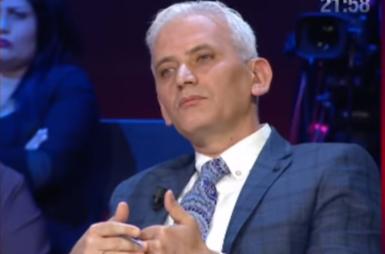 Arben Rrozhani: Pranimi pa bujë i projektit 'Kokëdhima'