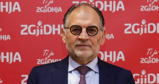 Koço Kokëdhima: Këshilli Politik i partive të vjetra