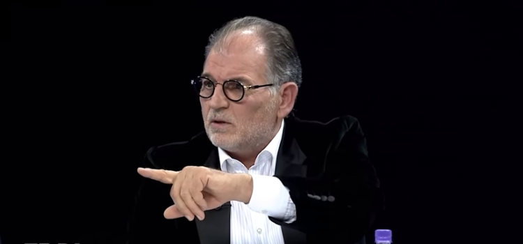 """Koço Kokëdhima ishte i ftuar mbrëmë në emisionin """"Të paekspozuarit"""""""