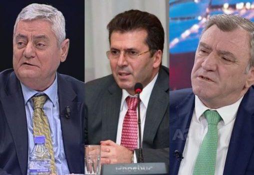 """Aleatët e opozitës mbështesin Projekt-Paktin Kombëtar të partisë """"Zgjidhja"""": """"Duhet një pakt politik""""!"""