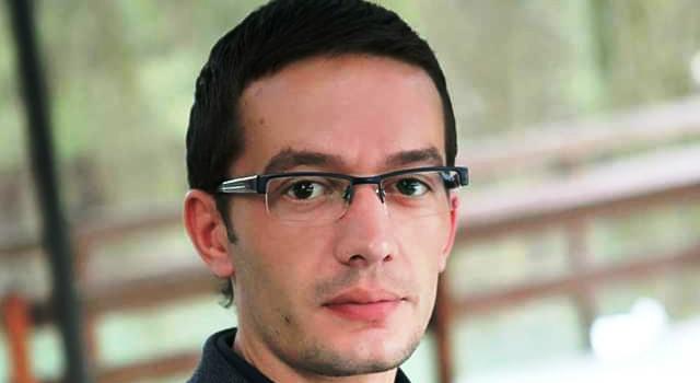 Eriston Ziu: Të shpëtojmë Shqipërinë nga partitë atdheshkatërruese!