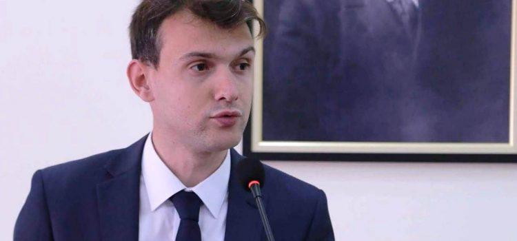 Gylsen Zhllima: T'i japim fund partitokracisë nëpërmjet marrëveshjes gjithëpërfshirëse