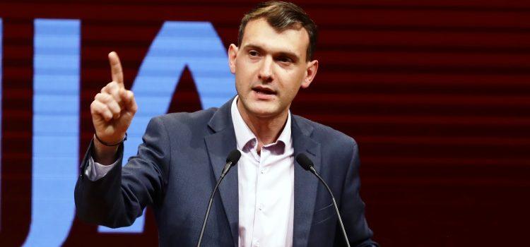 Av. Gylsen Zhllima: Elita e vjetër politike, kryefajtore për mosçeljen e negociatave