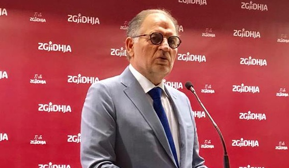 Platforma e Lirisë e prezantuar sot nga kryetari i partisë 'Zgjidhja', Koço Kokëdhima