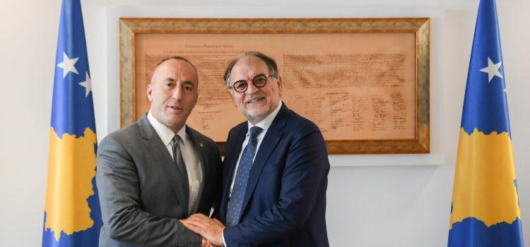 Koço Kokëdhima: Edhe unë jam Haradinaj