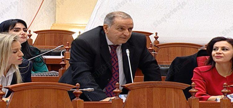 Lefter Maliqi dhe Ligoraq Karamelo: 'I bashkohemi nismës së Kokëdhimës, Paktin Kombëtar ta mbështesin të gjitha partitë'
