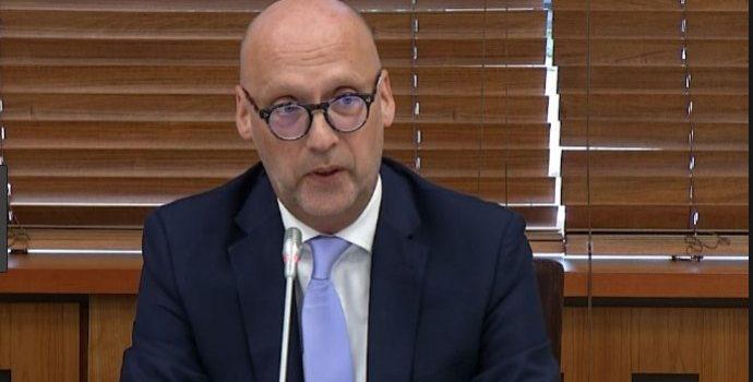 Këshilltari ekonomik i CDU-së, Martin Henze: Situata në Shqipëri është katastrofike