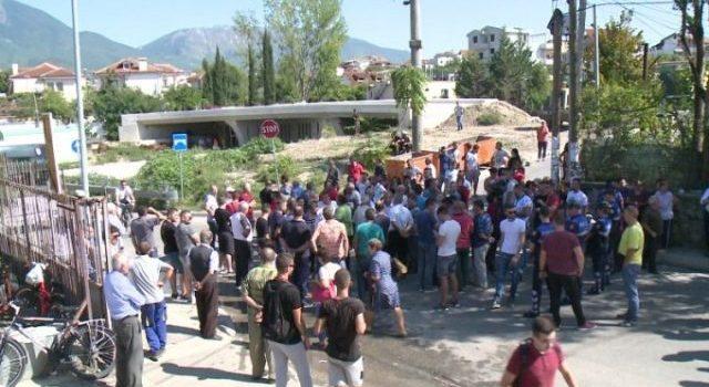 Kokëdhima fton qytetarët: Solidarizohuni me banorët e Shkozës!