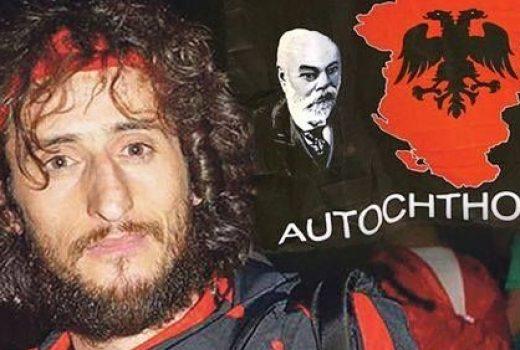 Të mbrojmë Ballist Morinën, Qeveria ti dalë për zot shqiptarisë!