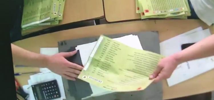 Shefat e partive parlamentare janë përgjegjës për vjedhjen e votave, prokuroria të hetojë
